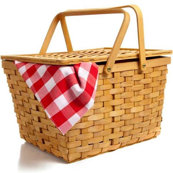 Picture of Shakespeare Festival - The Poet's Basket